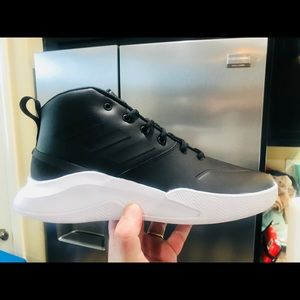 adidas New! OWNTHEGAME Mens Mid Basketball Sneaker